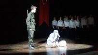 SAKARYA VALİSİ - Çanakkale Şehitleri Sakarya'da Anıldı