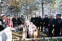 TERÖR MAĞDURLARI - Çanakkale Zaferi'nin 102. Yıldönümü