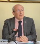 KANUN TEKLİFİ - CHP'li Vekilden Bakan Avcı'ya Yanıt