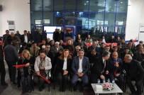 İNSAN HAKLARı - CHP'li Vekiller Sandıklı'da Partilileri İle Buluştu