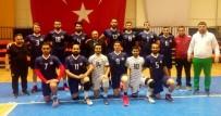 KAPADOKYA - Cizre Belediyesi Voleybol Takımı Türkiye Finaline Yükseldi