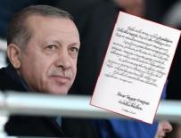 AÇILIŞ TÖRENİ - Cumhurbaşkanı Erdoğan'dan Eskişehir Büyükşehir Belediyesi'ne tebrik