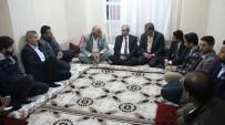 AHMET YESEVI - Demirkol Ahmet Yesevi Mahallesi Sakinlerine 'Evet'i Anlattı