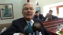 GÜLEN CEMAATİ - Deniz Baykal'dan İçişleri Bakanı Soylu'ya Jet Yanıt