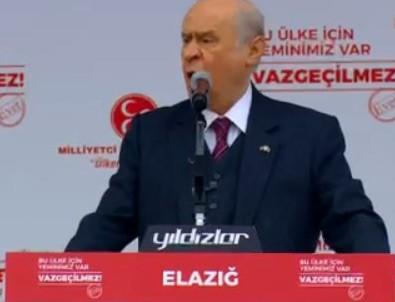 Devlet Bahçeli: Kılıçdaroğlu'nun uykusu kaçacak