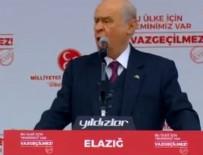 MHP - Devlet Bahçeli: Kılıçdaroğlu'nun uykusu kaçacak