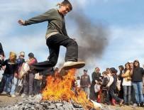 AHMET TÜRK - Diyarbakır'da nevruz kararı belli oldu