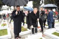 GARNIZON KOMUTANLıĞı - Doğu Karadeniz'de Çanakkale Zaferi Ve Şehitleri Anma Günü Etkinlikleri