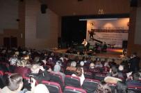 Düzce Belediyesinden 'Bir Destandır Çanakkale' Gecesi