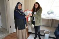 ÇAM SAKıZı - Edirne Valiliği, Şehit Ailelerini Unutmadı