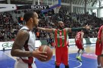 SPOR TOTO BASKETBOL LİGİ - Ege derbisi seyircisiz oynanacak