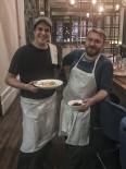 KARNABAHAR - Ege Mutfağına Montreal'den Dokunuş