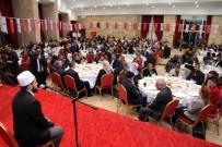 MURAT ZORLUOĞLU - Elazığ'da 18 Mart Çanakkale Şehitlerini Anma Haftası