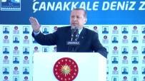 Erdoğan'dan Darbecilere Sert Mesajlar