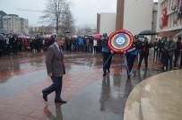 Fatsa'da Çanakkale Zaferi'nin 102. Yılı Anma Töreni