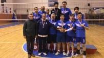 Fatsa'da Turnuvanın Şampiyonu Merkez Ortaokulu
