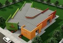 Fatsa'ya Yeni Anaokulu