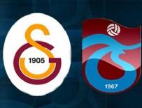 TÜRK TELEKOM ARENA - Trabzonspor 2-0 Galatasaray