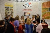 SABAH GAZETESI - Gaziantep Mutfağı Rusya'da İlgi Odağı Oldu
