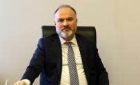 BÜYÜME ORANI - Gedikli, Moody's'in Kararını Değerlendirdi