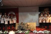 KıSA FILM - GKV'liler 'Bir Destandır Çanakkale' Oratoryosuyla Duygulandırdı