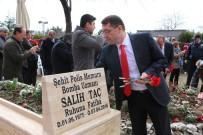 ŞENOL ESMER - Gölbaşı'nda 18 Mart Çanakkale Zaferi'nin 102. Yıl Dönümü