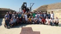 CENNET - Hak-İş'ten 18 Mart Çanakkale Deniz Zaferi Ve Şehitleri Anma Günü Açıklaması