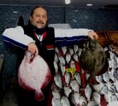 ALABALIK - Hava Şartları Balık Fiyatlarını Olumsuz Etkiledi