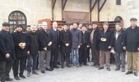 Haymana'da 18 Mart Çanakkale Şehitleri Anıldı