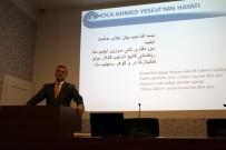 KAZAKISTAN - Hoca Ahmet Yesevi Viyana'da Anıldı