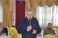 Iğdır'da Çanakkale Zaferinin 102. Yıldönümü Etkinlikleri
