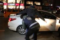 DENİZ POLİSİ - İstanbul'da 5 bin polisle huzur operasyonu