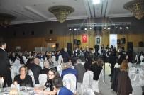 ÇEVRE VE ŞEHİRCİLİK BAKANLIĞI - İstanbul'da Dadaşlar, Erzurum'un Kurtuluş Gecesinde Tek Yürek Oldu