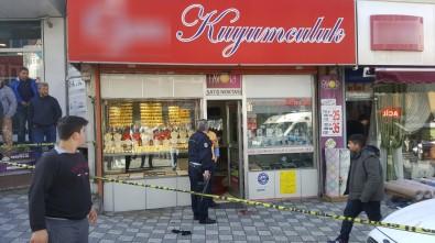 İstanbul'da silahlı çatışma