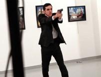 TELEFON BANKACILIĞI - Karlov'un ölümünün ardından suikastçı adına hesap açıldı