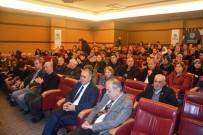 YAMAÇ PARAŞÜTÜ - Kırsal Turizm Projesi 2. Değerlendirme Toplantısı Yapıldı