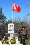 NAMIK HAVUTÇA - Koca Seyit Onbaşı Kabri Başında Anıldı