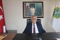 ADNAN MENDERES ÜNIVERSITESI - Koyun-Keçi Birliği Başkanı Koşar'dan Açıklama