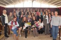 SOSYAL HİZMET - Kuşadası'nda KİHEP'in İkinci Dönemi Tamamlandı