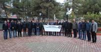 KAYAHAN - KYK'lı Öğrenciler Şehitliği Ziyaret Etti