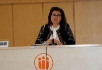 AHMET YESEVI - Malatya'da 'Çanakkale Ruhu Ve Destanı' Konferansı