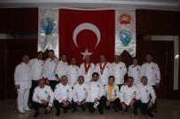 MUSTAFA KÖSE - Manavgat 8. Aşçılar Balosu