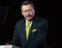 METİN FEYZİOĞLU - Melih Gökçek: Bahçeli'nin Sayın Cumhurbaşkanı'nın yardımcısı olmasını önemsiyorum