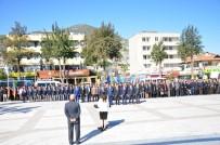 Milas'ta Çanakkale Zaferi Kutlandı