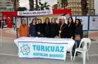 MUAZZEZ İLMİYE ÇIĞ - Nazilli'de Kadınlar Öğretmen Okullarının Kuruluşunu Unutmadı
