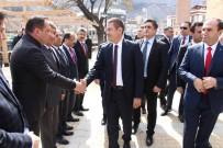Nurettin Canikli Açıklaması 'Baykal Ve CHP Özür Dilemeli'