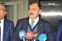 AFYONKARAHISAR BELEDIYESI - Orman Ve Su İşleri Bakanı Prof. Dr. Veysel Eroğlu'ndan 'İzdivaç' Programları Açıklaması Açıklaması