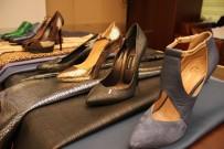 EGE BÖLGESI - Ortadoğuluların Ayakları Türk Ayakkabıları İle Yere Basacak