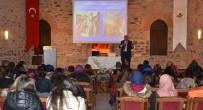 İNGILIZLER - Osmangazi'de 'Çanakkale' Konferansı