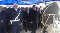GARNIZON KOMUTANLıĞı - Osmaniye'de Çanakkale Zaferi Törenle Kutlandı